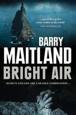 Bright Air - Barry Maitland