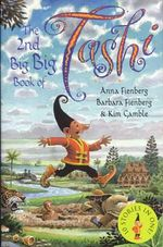 The 2nd Big Big Book of Tashi : Tashi - Anna Fienberg