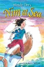 Nim at Sea - Wendy Orr