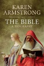 On the Bible : Books That Shook The World - Karen Armstrong