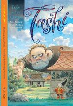 Tashi and the Giants : Tashi : Book 2 : Tashi : Book 2 - Anna Fienberg
