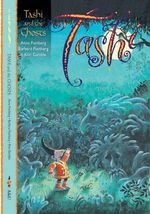 Tashi and the Ghosts : The Tashi Series : Book 3 - Anna Fienberg