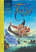 Tashi and the Genie : The Tashi Series : Book 4 - Anna Fienberg