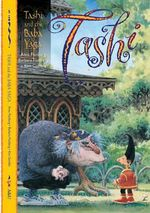 Tashi and the Baba Yaga : The Tashi Series : Book 5 - Anna Fienberg