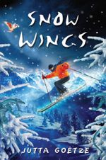 Snow Wings - Jutta Goetze