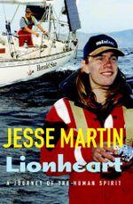Lionheart - Jesse Martin