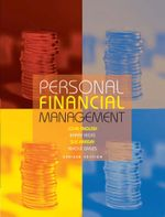Personal Financial Management - John W. English