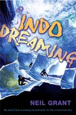 Indo Dreaming - Neil Grant