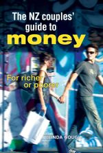 For Richer or Poorer : The NZ Couples' Guide to Money - Linda Gough