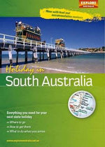 Holiday In South Australia : Explore Australia - Explore Australia