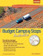 Budget Camps and Stops Australia - Paul Smedley