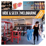 Hide & Seek Melbourne : Treasure Trove - Explore Australia