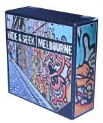 Hide & Seek Melbourne Boxed Set - Explore Australia