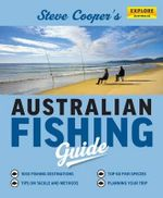 Steve Cooper's Australian Fishing Guide - Steve Cooper