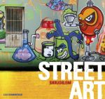 Street Art - Lou Chamberlin