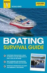 Boating Survival Guide - Doug King