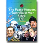 The Peacekeepers : Australia at War - A.K. MacDougall