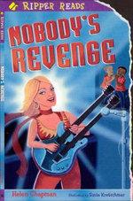 Nobody's Revenge - Helen Chapman