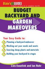 Budget Backyard and Garden Makeovers - L. Esselink