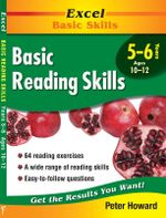 The Excel Basic Reading Skills : Years 5-6 - Peter Howard