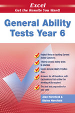 Excel Test Skills: Year 6 : General Ability Tests - Alan Horsfield