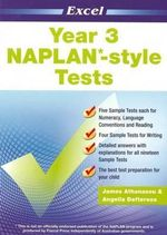 Excel NAPLAN-style Tests : Year 3  - Excel