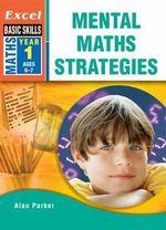 Mental Maths Strategies Year 1 : Excel Basic Skills  - Excel