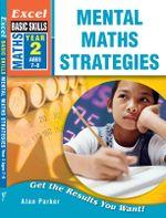 Mental Maths Strategies Year 2 : Excel Basic Skills - Excel