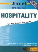 Excel HSC Hospitality - Cathy Smith
