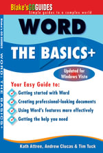 Word The Basics+ - Attree Kath