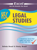HSC Legal Studies : Study Guide - Excel