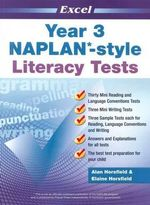 NAPLAN-style Literacy Tests : Year 3 - Excel