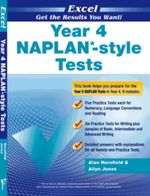 Excel Year 4 NAPLAN-style Tests - Alan Horsfield