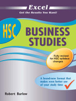 Excel HSC Business Studies - Robert Barlow
