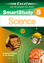 Excel SmartStudy - Year 8 Science : Excel SmartStudy - Geoffrey Thickett