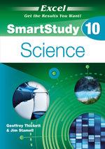 Excel SmartStudy Year 10 Science - Geoffrey Thickett