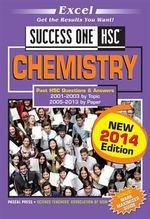 Excel Success one HSC Chemistry 2014 : NEW 2014 Edition - Excel