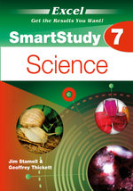 Excel SmartStudy - Science Year 7 - Jim Stamell & Geoffrey Thickett