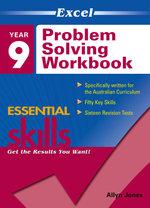 Excel Essential Skills Problem Solving Workbook Year 9 - Allyn Jones