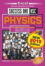 Excel Success One HSC Physics : New 2015 Edition - 2015 Edit