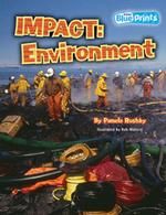 Impact: Environment : Rigby Blueprints Upper Primary B Unit 3 Thinking Globally - Rushby Pamela