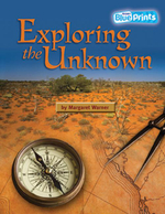 Exploring the Unknown : Rigby Blueprints Upper Primary B Unit 1 Pushing the Boundaries - Margaret Warner