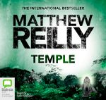 Temple : Audio CD - Matthew Reilly