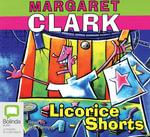 Licorice Shorts - Margaret Clark