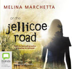 On the Jellicoe Rd - Melina Marchetta
