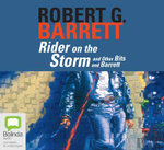 Rider on the Storm - Robert G. Barrett