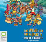 The Wind and the Monkey : Les Norton #14 - Robert G. Barrett