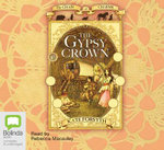 The Gypsy Crown - Kate Forsyth