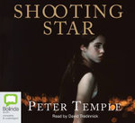 Shooting Star : 6 Spoken Word CDs - Peter Temple