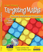 Targeting Maths : Geometry, Statistics and Probability : Lower Primary : New Edition